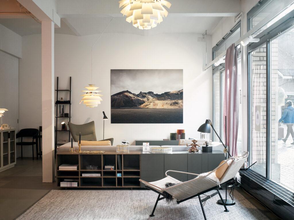 Rokk, Kunstserie, Iceland X, Impressionen Holm, Robert Kopecky / Fotograf
